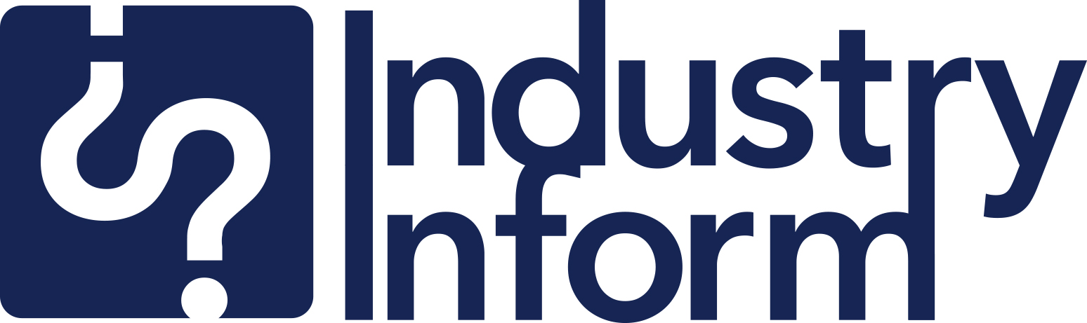 IndustryInform Newscast