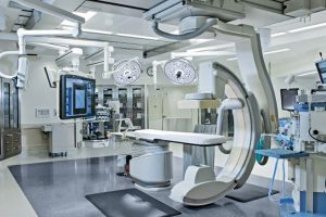 Prominent Features of the Medical Device Industry
