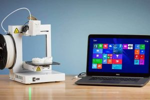 Digital Dentistry and 3D Printing