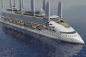 Fuel-Cell Technology in Ships