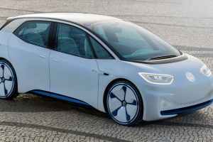 VW's Plan To Dominate The Electric Cars Market