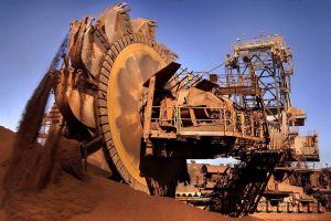 Sustainability in the Mining Industry