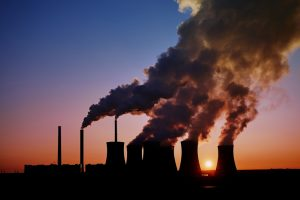 New Research into CO2 Emissions
