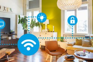 Smart Home Technology Trends for 2020