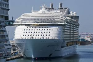 Pollution from Cruise Ships