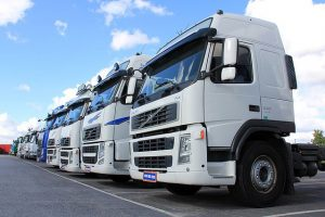 Trucking and Transportation Trends in 2020