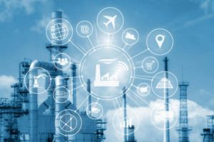 Industry 4.0 Manufacturing in 2020