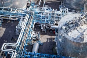 Chemical Industry Outlook in 2020