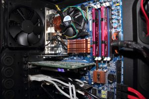 New Devices To Accelerate Computing Speed