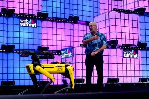 Need For Worker Safety and Automation Drive Positive Outlook for Robots, Says Boston Dynamics VP