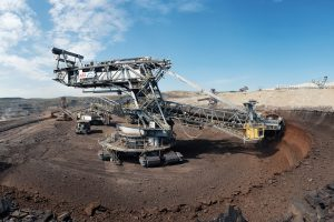 Three Challenges for Decarbonizing Mining